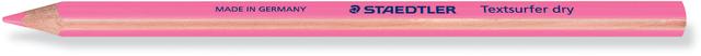 Trockentextmarker Textsurfer® dry, Minen-Ø: 4 mm, Schreibf.: rosa