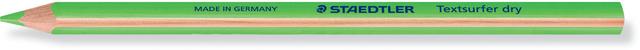 Trockentextmarker Textsurfer® dry, Minen-Ø: 4 mm, Schreibf.: grün