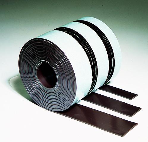 Wandleiste, sk, flex., 19 mm x 300 cm, braun