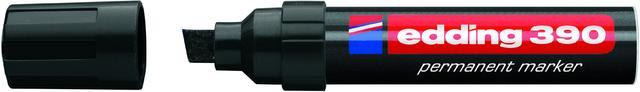 Permanentmarker 390, nachf., Ksp., 4-12mm, Schreibf.: sw