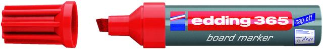 Boardmarker 365, nachf., Ksp., 2-7mm, Schreibf.: ro