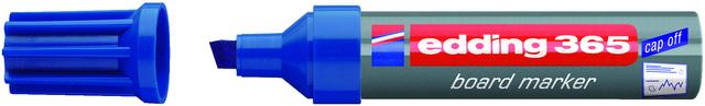 Boardmarker 365, nachf., Ksp., 2-7mm, Schreibf.: blau