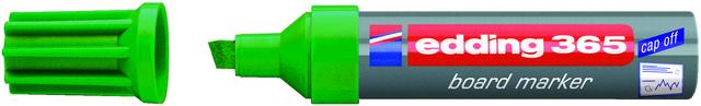 Boardmarker 365, nachf., Ksp., 2-7mm, Schreibf.: grün