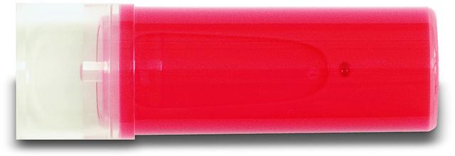 Nachfüllpatrone WBS-VBM, für: Boardmarker, Schreibf.: rot