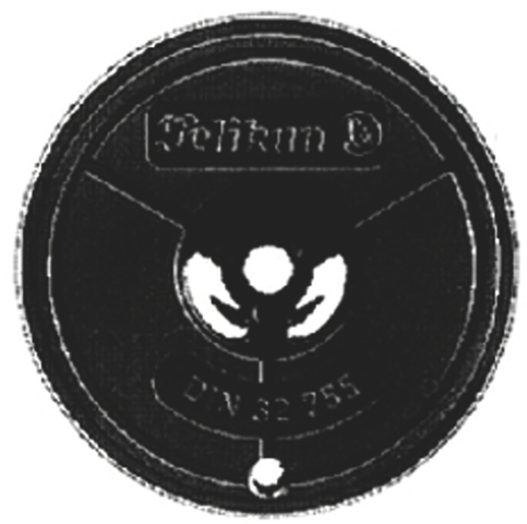 Farbband, 520833, Gr.1, Ny, sw, 13mmx10m