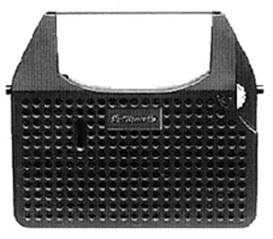 Farbband, 571497, Gr. 163C, Karbon, schwarz, 8 mm x 260 m