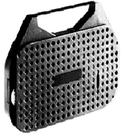 Farbband, 580308, Gr.308C, Karbon, schwarz