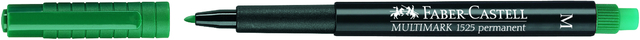 OH-Stift MULTIMARK, M, permanent, 1mm, Schreibf.: grün