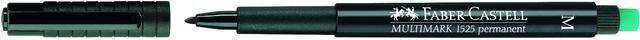 OH-Stift MULTIMARK, M, permanent, 1mm, Schreibf.: schwarz