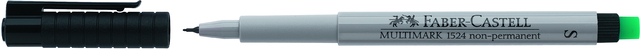 OH-Stift MULTIMARK, S, non-permanent, 0,4mm, Schreibf.: schwarz