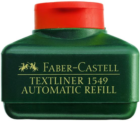 Nachfüllstation 1549, für: Textmarker, Schreibf.: or