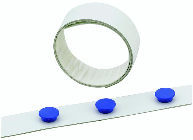Wandleiste, sk, flexibel, 35 mm x 500 cm, weiß