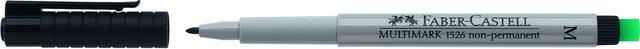 OH-Stift MULTIMARK, M, non-permanent, 1mm, Schreibf.: schwarz