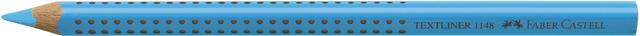 Trockentextmarker DRY 1148, Schreibf.: blau