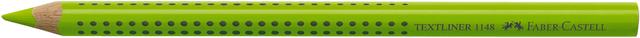 Trockentextmarker DRY 1148, Schreibf.: grün
