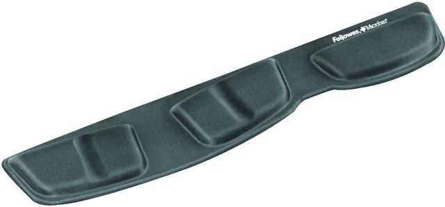 Handgelenkauflage Health-V™, f.Tast., 46,5x8,5cm, graphit