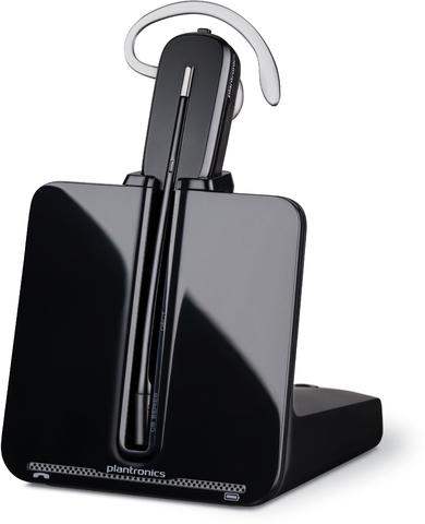 Headset CS500™, CS540A, Kopf-/Ohrbügel, Mono, QD™-Stecker