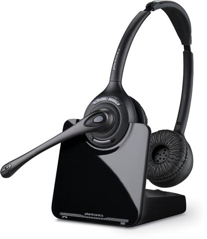 Headset CS500™, CS520A, Kopfbügel, Duo, QD™-Stecker