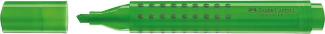 Textmarker, GRIP TEXTLINER, Keilspitze, 1/2/5mm, Schreibf.: grün