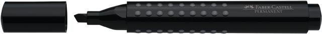 Permanentmarker, GRIP, nachf., Keilspitze, 1-5mm, Schreibf.: schwarz