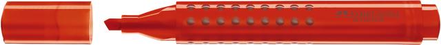 Textmarker, GRIP TEXTLINER, Keilspitze, 1/2/5mm, Schreibf.: orange