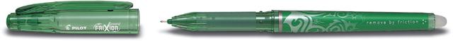 Tintenkuli FRIXION point BL-FRP5, Kappe, 0,3 mm, Schreibf.: grün