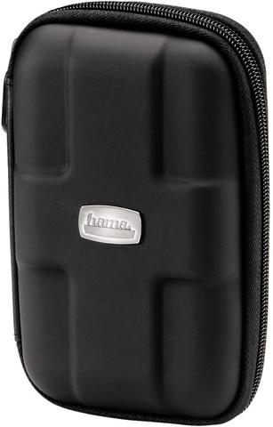 Festplattentasche EVA, für: 1 Festplatte 6,35 cm, schwarz