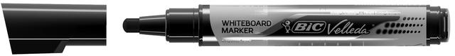 Boardmarker Velleda®, Rundspitze, B, Schreibf.: schwarz