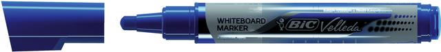 Boardmarker Velleda®, Rundspitze, B, Schreibf.: blau