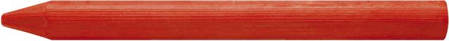 Signierkreide, PROFI 6897, Ø: 8,5 mm, Schreibf.: rot