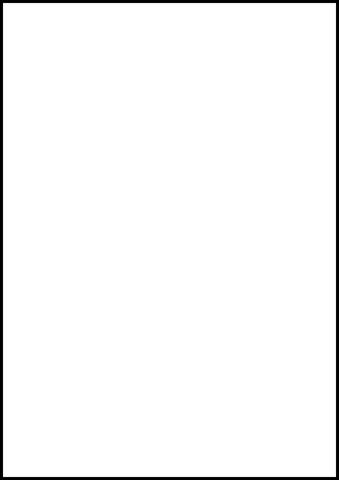Etikett, I/L/K, A4-Bg., sk, perm., Papier, 210x297mm, weiß