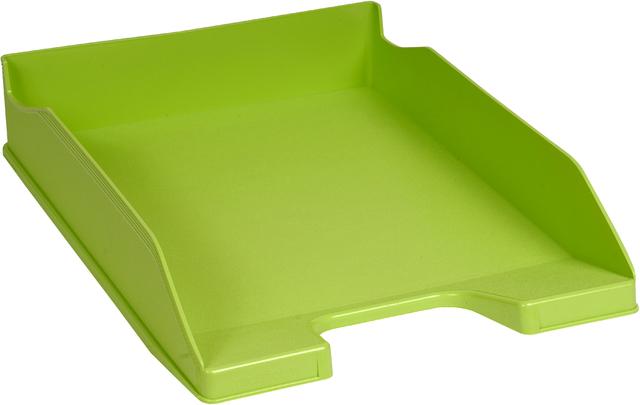 Briefkorb Forever®, A4+, 347 x 255 x 65 mm, grün