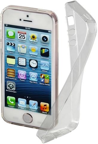 Smartphonerahmen Clear, für Apple iPhone 5/5s/SE, transparent