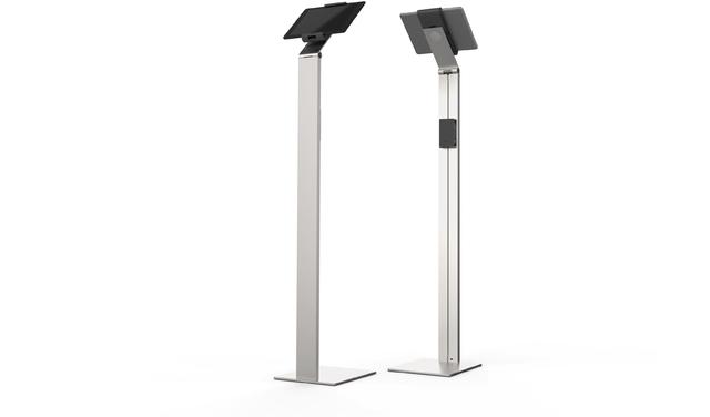Tablet-Halter, Boden, für Geräte bis: 17,78 - 33,02 cm, 0 - 88°