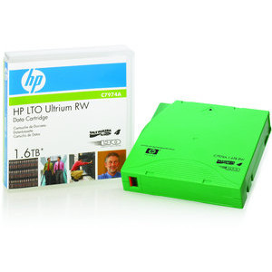 LTO Ultrium 4 Cartridge 1,6 TB