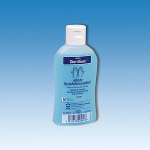 Handdesinfektion Sterillium  Handypack 100ml